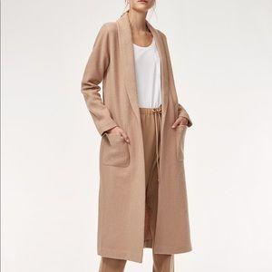 Babaton Luxe Lounge Wool Coat